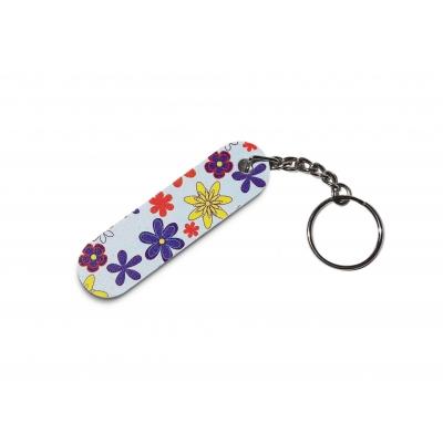 Pilniczek Brelok w kwiatki - 1