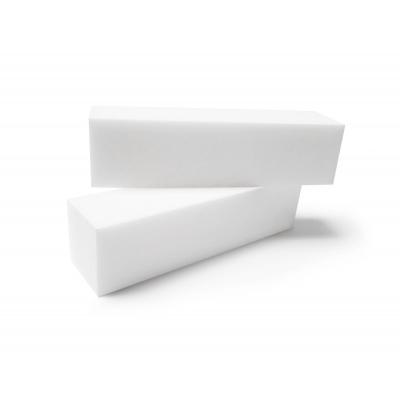 Pilnik Blok polerski biały
