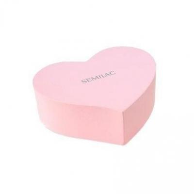 Semilac Heart Box - 1