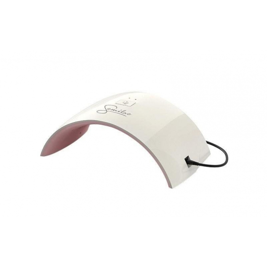 SEMILAC LAMPA 24W LED/UV - 1