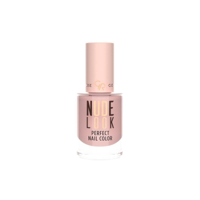 Golden Rose Nude Look Lakier do paznokci 02 - 1