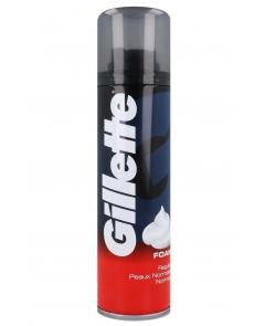Gillette REGULAR Pianka do golenia 200ml