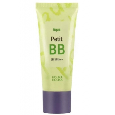 Holika Holika Aqua Petit BB PA 30ml krem do twarzy - 1
