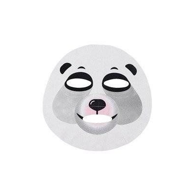 HOLIKA HOLIKA MAGIC MASK MASKA NA TWARZ PANDA - 2