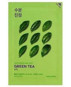 Holika pure essence mask sheet green tea