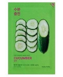 Holika pure essence mask sheet cucumber
