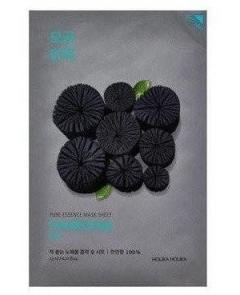 Holika pure essence mask sheet charcoal