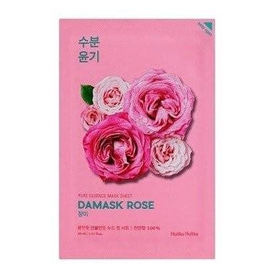 HOLIKA HOLIKA maseczka Pure Essence Mask rose 20 ml - 1