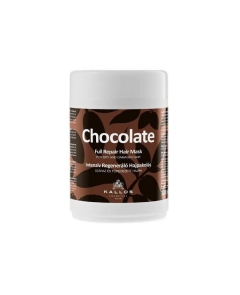 KALLOS Maska CHOCOLATE 1000ml