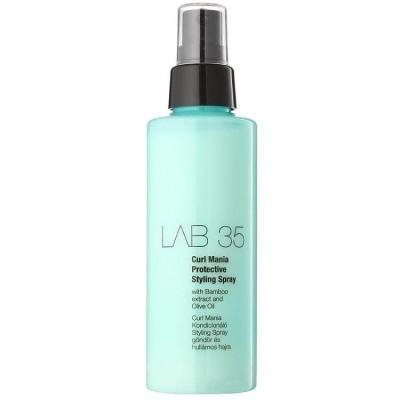 KALLOS LAB 35 Curl Styling Spray 150ml - 1