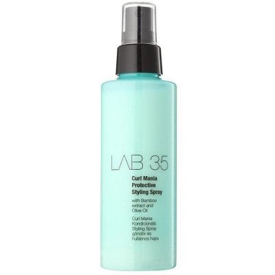 KALLOS LAB 35 Curl Styling Spray 150ml - 1