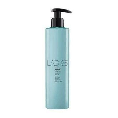 KALLOS LAB35 Curl Shampoo...