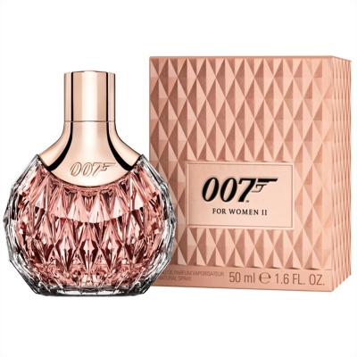 James Bond 007 For Women II 50ml - 1