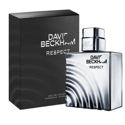 David Beckham Respect 40 ml - 1