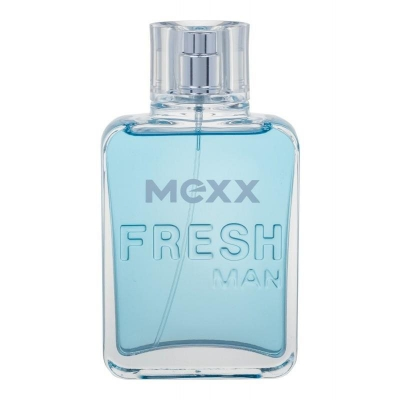 Mexx Fresh Man 50 ml - 1