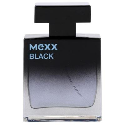 Mexx Black Man 50ml