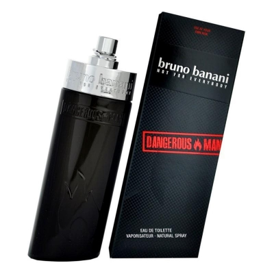 Bruno Banani Dangerous Man 50ml - 1