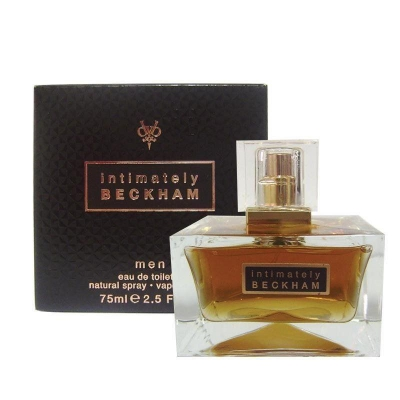 David Beckham Intimately for Men 75ml - 1