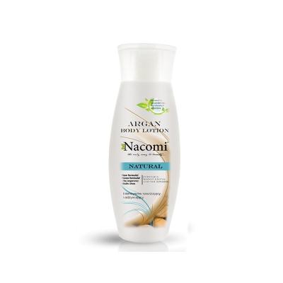 Nacomi Balsam do ciała z olejem arganowym 150ml - 1