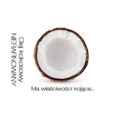 Nacomi Balsam do ciała z olejem arganowym 150ml - 2