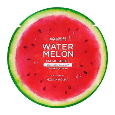 HOLIKA HOLIKA maseczka do twarzy Water Melon 25 ml - 1