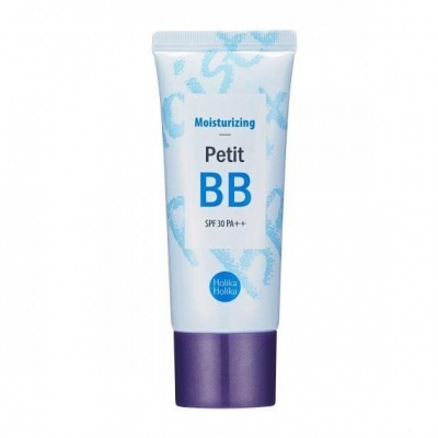 Holika Holika Moisturizing Petit BB 30ml krem do twarzy - 1