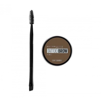 MAYBELLINE WODOODPORNA POMADA DO BRWI MEDIUM BROWN - 1