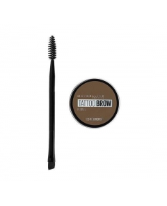 MAYBELLINE WODOODPORNA POMADA DO BRWI MEDIUM BROWN