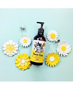 YOPE Mydło w płynie Kwiat Lipy 500ml