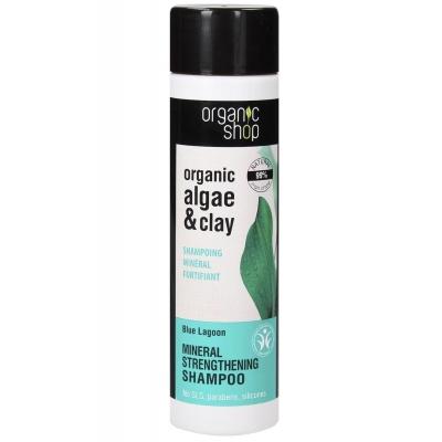 Organic Shop Szampon Do...
