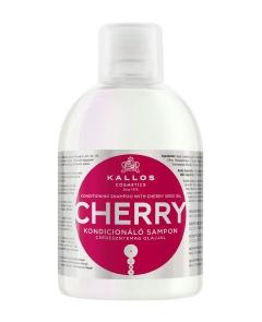 KALLOS Cherry Szampon do włosów 1000ml