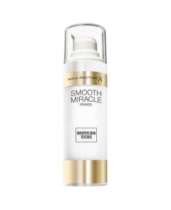 MAX FACTOR SMOOTH MIRACLE PRIMER - baza pod makijaż 30 ml