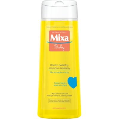 Mixa Baby Szampon micelarny...