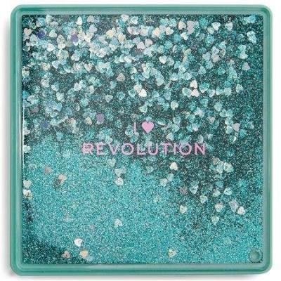 Revolution Paleta cieni do...