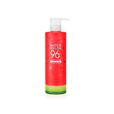 HOLIKA HOLIKA WATER MELON SOOTHING GEL ŻEL DO CIAŁA 390ML - 1