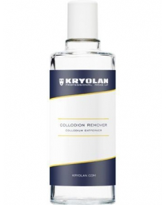 KRYOLAN Collodion Remover Zmywacz 100ml