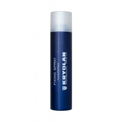 KRYOLAN FIXING SPRAY - UTRWALACZ FIXER DO MAKIJAŻU 75ML - 1