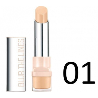 Bourjois Blur the Lines korektor 01 Ivory - 1