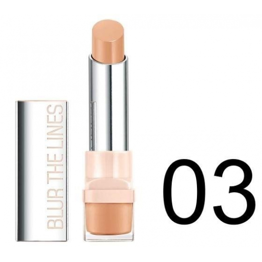 Bourjois Blur the Lines korektor 03 Golden Beige - 1