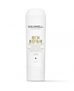 GOLDWELL DUALSENSES RICH REPAIR odżywka 200ml