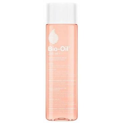 Bio-Oil - olejek do ciała na blizny, rozstępy, niedoskonałości 200ml - 2