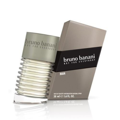 Bruno Banani Man 75ml - 1