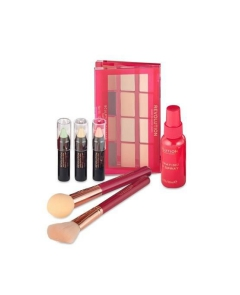 Makeup Revolution Sculpt Correct Kit Zestaw