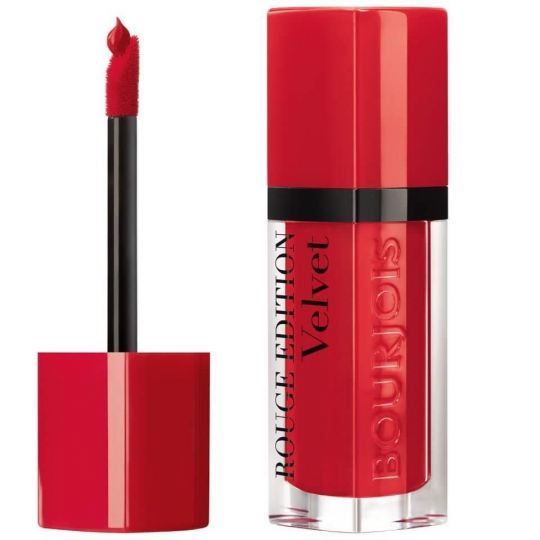 Bourjois Rouge Edition VELVET pomadka odcień 003 - 2