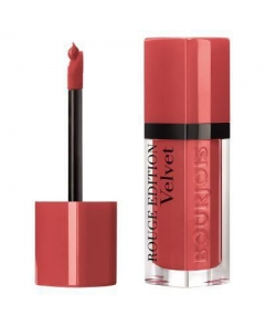 Bourjois Rouge Edition VELVET pomadka 04