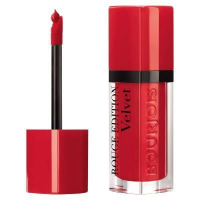 Bourjois Velvet Edition Pomadka 18 It's Redding Men - 1