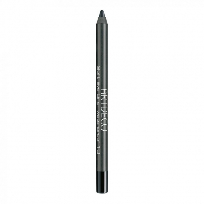 ARTDECO  SOFT EYE LINER WATERPROOF 10 BLACK - 1