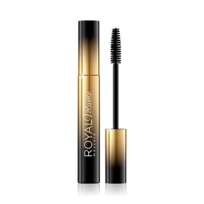 EVELINE ROYAL VOLUME TUSZ DO RZĘS MASCARA 10ML - 1