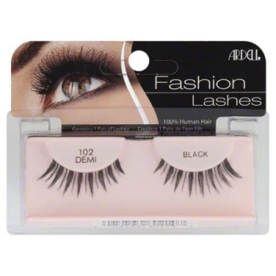 Ardell Fashion Lashes...