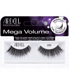 Ardell Paski Mega Volume 250 black